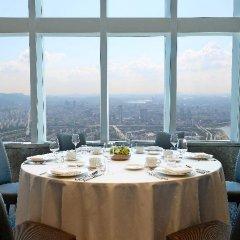 Отель Signiel Seoul