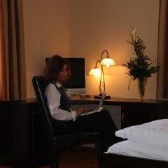 Hotel Am Alten Strom удобства в номере фото 2