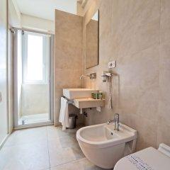Hotel Radice Чивитанова-Марке ванная фото 2