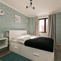 Гостиница MaxRealty24 Morton в Москве отзывы, цены и фото номеров - забронировать гостиницу MaxRealty24 Morton онлайн Москва комната для гостей фото 5