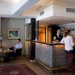 Отель Långholmen Hotell Швеция, Стокгольм - отзывы, цены и фото номеров - забронировать отель Långholmen Hotell онлайн гостиничный бар