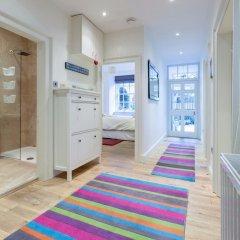 Отель Central Cosy Home for 6 in Edinburgh Великобритания, Эдинбург - отзывы, цены и фото номеров - забронировать отель Central Cosy Home for 6 in Edinburgh онлайн фитнесс-зал