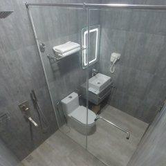 Отель Ranauraa Inn Мальдивы, Атолл Каафу - отзывы, цены и фото номеров - забронировать отель Ranauraa Inn онлайн ванная фото 2