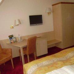 Central Hotel Ringhotel Rüdesheim удобства в номере фото 2