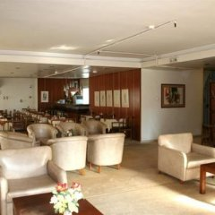 Отель Amalia интерьер отеля