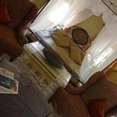 Гостиница AZANIA интерьер отеля
