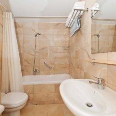 Europa Hotel Rooms & Studios Родос ванная фото 2