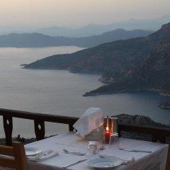 Yediburunlar Lighthouse Турция, Патара - отзывы, цены и фото номеров - забронировать отель Yediburunlar Lighthouse онлайн балкон