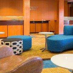 Отель Fairfield Inn & Suites by Marriott Columbus OSU США, Колумбус - отзывы, цены и фото номеров - забронировать отель Fairfield Inn & Suites by Marriott Columbus OSU онлайн развлечения
