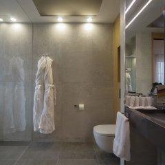 Отель ICON Casona 1900 by Petit Palace Испания, Мадрид - отзывы, цены и фото номеров - забронировать отель ICON Casona 1900 by Petit Palace онлайн ванная