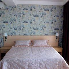 Апарт-Отель Hotelestet Сочи комната для гостей фото 4