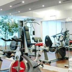 Отель Auteuil Manotel Швейцария, Женева - 1 отзыв об отеле, цены и фото номеров - забронировать отель Auteuil Manotel онлайн фитнесс-зал фото 4