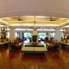 Отель Avani Pattaya Resort интерьер отеля фото 2