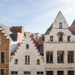 Отель Gautam Residences Брюссель комната для гостей фото 2