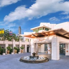 Отель Siam Kempinski Hotel Bangkok Таиланд, Бангкок - 1 отзыв об отеле, цены и фото номеров - забронировать отель Siam Kempinski Hotel Bangkok онлайн фото 9