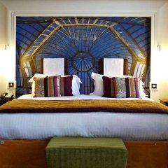 Отель The Midland - Qhotels Манчестер комната для гостей