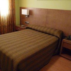 Отель 4C Puerta Europa комната для гостей фото 2