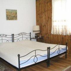 Отель Вила Гераниум Велико Тырново комната для гостей фото 5