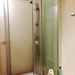 Отель Hotell Den Gyllene Geten Стокгольм ванная
