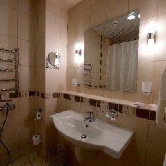 Гостиница Центр 4* Стандартный номер с различными типами кроватей фото 18