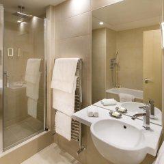 Отель COMO Metropolitan London Великобритания, Лондон - отзывы, цены и фото номеров - забронировать отель COMO Metropolitan London онлайн ванная