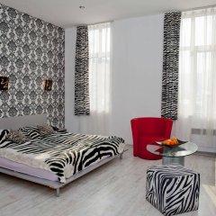 Отель Scottys Boutique Hotel Болгария, София - 4 отзыва об отеле, цены и фото номеров - забронировать отель Scottys Boutique Hotel онлайн комната для гостей фото 5