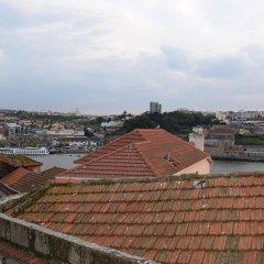 Апартаменты Apartments Oporto Palace Порту балкон