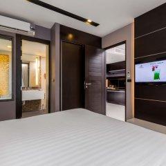 Отель The Charm Resort Phuket Пхукет удобства в номере