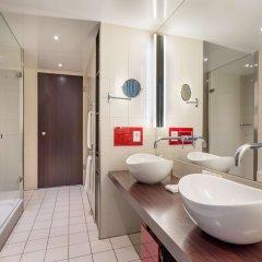 Отель Radisson Blu Hotel, Berlin Германия, Берлин - - забронировать отель Radisson Blu Hotel, Berlin, цены и фото номеров ванная фото 2