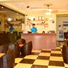 Отель Turquoise Residence by UI Мальдивы, Мале - отзывы, цены и фото номеров - забронировать отель Turquoise Residence by UI онлайн интерьер отеля