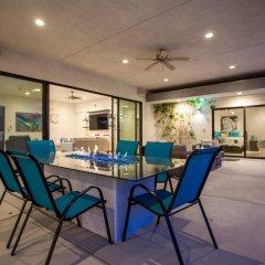 Отель Casa Azul США, Палм-Спрингс - отзывы, цены и фото номеров - забронировать отель Casa Azul онлайн питание