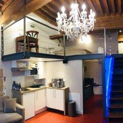 Отель La Suite Saint Jean в номере фото 2