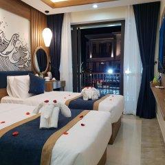 Отель Southern Hotel Hoi An Вьетнам, Хойан - отзывы, цены и фото номеров - забронировать отель Southern Hotel Hoi An онлайн комната для гостей фото 2
