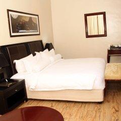 Отель Clear Essence California Spa & Wellness Resort удобства в номере