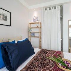 Отель Kadima Таиланд, Бангкок - отзывы, цены и фото номеров - забронировать отель Kadima онлайн комната для гостей фото 2