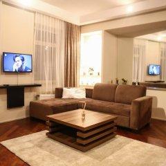 Отель Pera City Suites комната для гостей фото 4