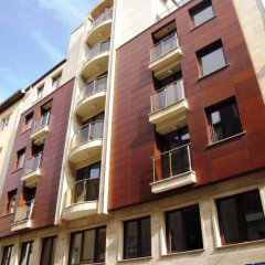 Отель Vitosha Downtown Apartments Болгария, София - отзывы, цены и фото номеров - забронировать отель Vitosha Downtown Apartments онлайн фото 31