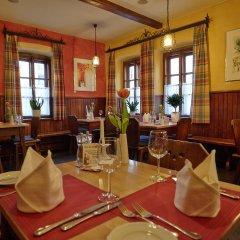 Отель Itzlinger Hof Зальцбург питание