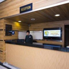 Volley Hotel Ankara Турция, Анкара - отзывы, цены и фото номеров - забронировать отель Volley Hotel Ankara онлайн интерьер отеля