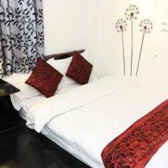 Yinxiang Hostel комната для гостей