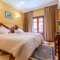 Отель Oudaya комната для гостей фото 4