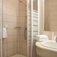 Отель City Hotel Pilvax Венгрия, Будапешт - 7 отзывов об отеле, цены и фото номеров - забронировать отель City Hotel Pilvax онлайн ванная