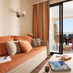 Отель Pierre & Vacances Residence Cannes Villa Francia Франция, Канны - отзывы, цены и фото номеров - забронировать отель Pierre & Vacances Residence Cannes Villa Francia онлайн комната для гостей фото 3