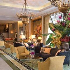 Отель Four Seasons Hotel Ritz Lisbon Португалия, Лиссабон - отзывы, цены и фото номеров - забронировать отель Four Seasons Hotel Ritz Lisbon онлайн интерьер отеля фото 3