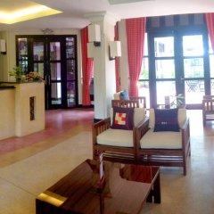 Отель Villa Hue развлечения