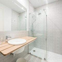 Отель Puerta de Toledo City Center 1C ванная