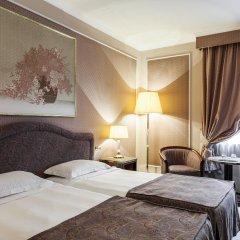 Отель Doria Grand Hotel Италия, Милан - - забронировать отель Doria Grand Hotel, цены и фото номеров комната для гостей фото 2