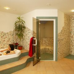 Hotel Mignon Стельвио сауна