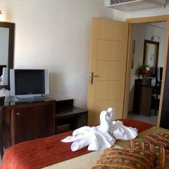 Отель Hanioti Grandotel Греция, Ханиотис - 3 отзыва об отеле, цены и фото номеров - забронировать отель Hanioti Grandotel онлайн