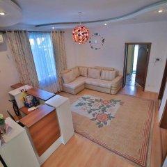 Отель Hostel Casa Blanca Кыргызстан, Бишкек - 1 отзыв об отеле, цены и фото номеров - забронировать отель Hostel Casa Blanca онлайн комната для гостей фото 4